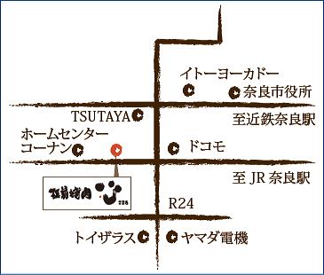 こころ MAP